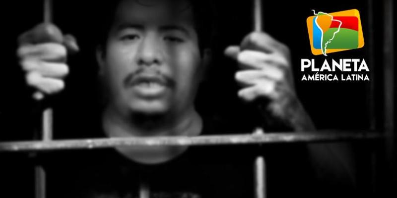 Assassino confeso de uma família boliviana é capturado na Bolívia