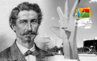 Bolivianos comemoraram o Dia do Mar em São Paulo