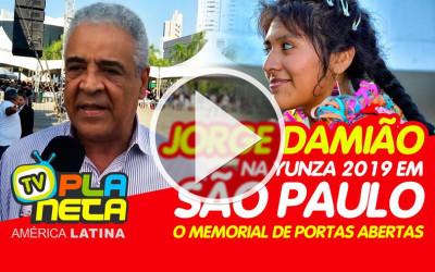 Presidente do Memorial afirma que a Fundação fortalece o vínculo da cultura e imigração em São Paulo