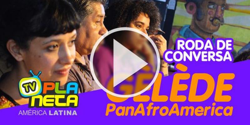 Roda de conversa valoriza a cultura afro-indígena-mestiça da América Latina