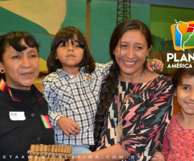 Mães Bolivianas são homenageadas na Câmara Municipal de SP