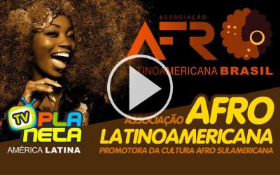 Nasce em São Paulo a Associação Afro Latino-americana - Brasil