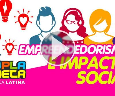 Empreendedorismo e Impacto Social