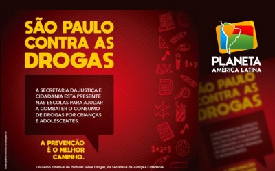 São Paulo contra as Drogas
