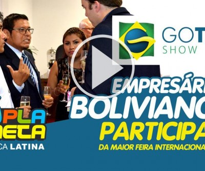 GOTEX SHOW 10, a 12 de setembro na EXPO CENTER NORTE