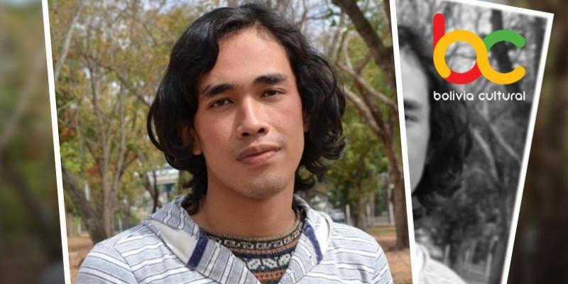 Maycon da terra brasilis, um elo consanguíneo e amor pela Bolívia