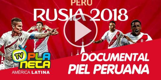 Piel Peruana