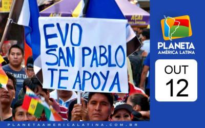 Finaliza campanha EVO PRESIDENTE 2020 em SP