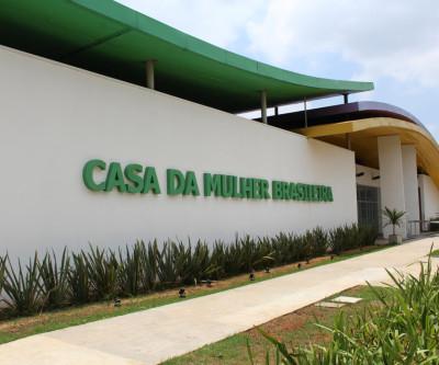 Casa da Mulher Brasileira é inaugurada em São Paulo