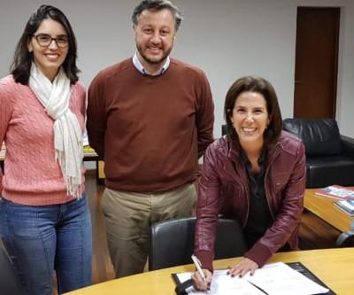 Secretaria Municipal de Educação firma parceria para combate à exploração sexual