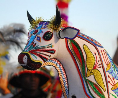 Bumba Meu Boi do Maranhão passa a ser Patrimônio Cultural Imaterial da Humanidade