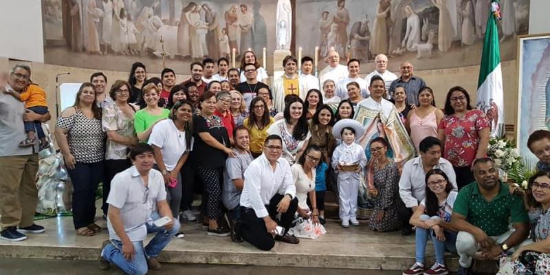 Dia de Nossa Senhora de Guadalupe