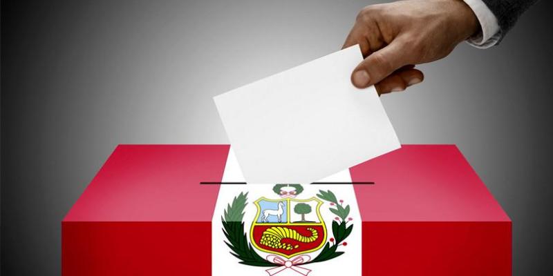 Eleições Extraordinárias do Congresso de 26 de janeiro de 2020