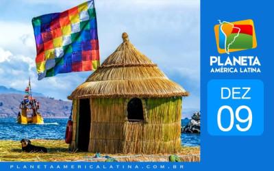 Festival da Resistência - AOS POVOS Originários 2019