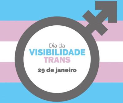Governo do Estado promove ações no Dia da Visibilidade Trans no Largo do Arouche