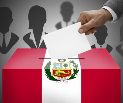 Lista de membros das mesas eleitorais  -  Eleições Congressuais Peru 2020 em Brasil