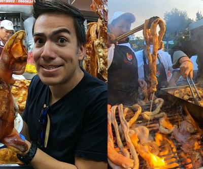 5 pratos que debes experimentar em Quito