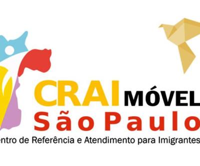 Agenda CRAI Móvel - (03/03 a 07/03)