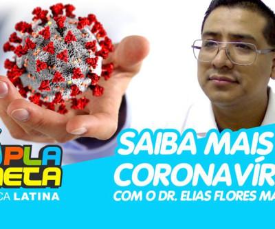 Dicas preventivas contra o Coronavírus para comunidade imigrante em SP