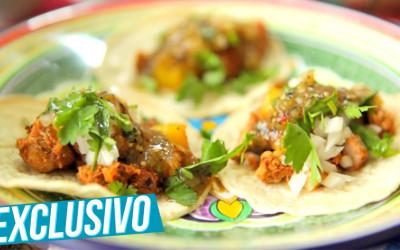 Top 10 de Comida Mexicana