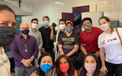De imigrante para imigrante: ações e parcerias em São Paulo atenuam efeitos do coronavírus