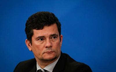 Sergio Moro anuncia sua saída do Ministério da Justiça; veja a íntegra da coletiva