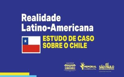 Aula Chile - Sergio Grez, Joana Salém e Guilherme Scaglione