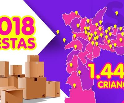 Campanha - Bolívia Solidária - estende seu trabalho durante pandemia no estado de SP