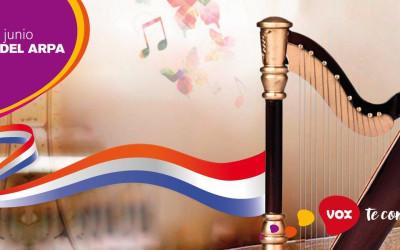 Dia Nacional da Harpa Paraguaia