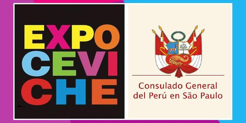O consulado peruano convida a participar da Expoceviche 2020