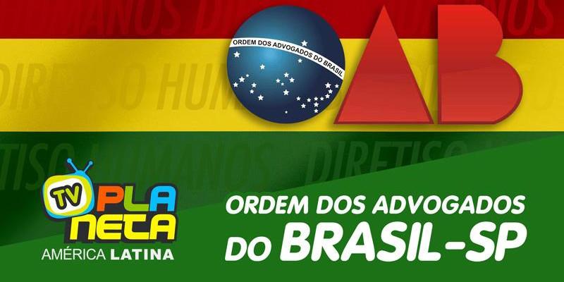 OAB elogia organização da comunidade boliviana em prol dos direitos humanos dos imigrantes no Brasil