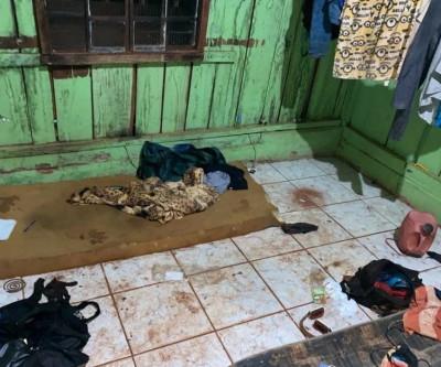 Sem máscaras e endividados: 24 indígenas guarani são resgatados de trabalho escravo em fazenda do MS