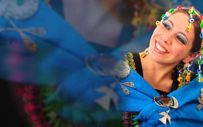 Academia de Dança Folclórica ADAF BOLIVIA cumpre 21 anos de vida