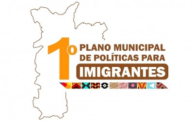 Com 80 metas até 2024, São Paulo lança Plano Municipal de Políticas para Imigrantes