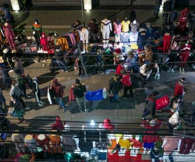 Com imigrantes, seminário em São Paulo debate trabalho ambulante em tempos de pandemia