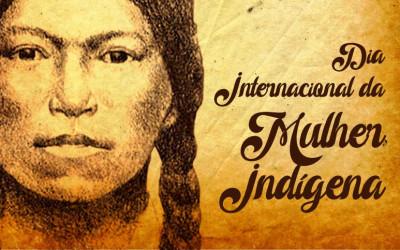 Dia Internacional da Mulher Indígena
