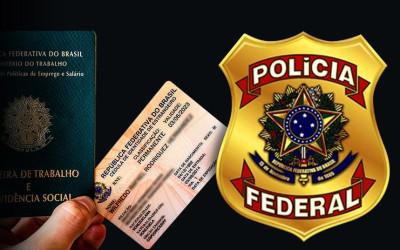 PF retoma curso dos prazos migratórios no âmbito da Polícia Federal.