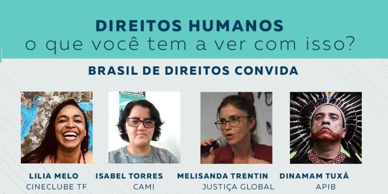 Direitos Humanos: o que você tem a ver com isso?