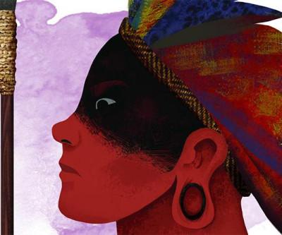 Artistas amazonenses publicam HQ sobre o líder indígena Ajuricaba