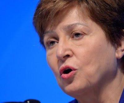 Georgieva diz que 62% dos empréstimos em alívio à Covid-19 foram para a América Latina
