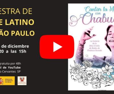 Mostra de Cinema Latino de São Paulo