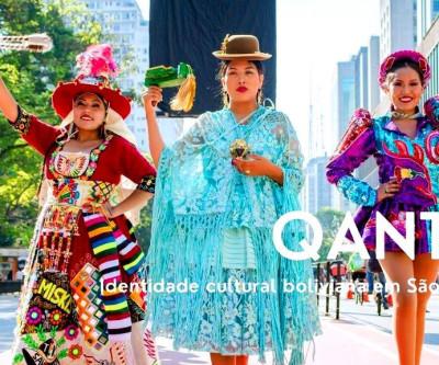 QANTU Identidade cultural boliviana em São Paulo