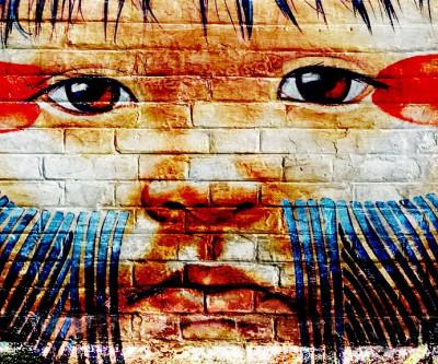 Virada Cultural terá arte indígena com grafite