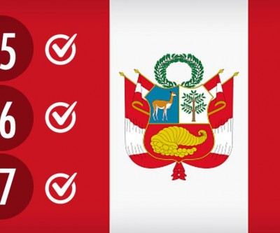 Consulado peruano irá atende regularmente nos días 15,16 y 17 de fevereiro em SP