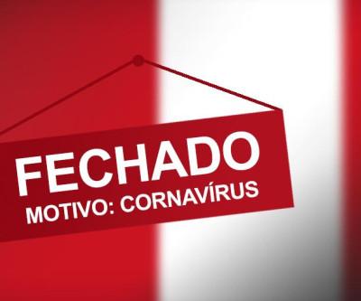 Consulado peruano para atividades temporariamente pela fase vermelha no estado de São Paulo
