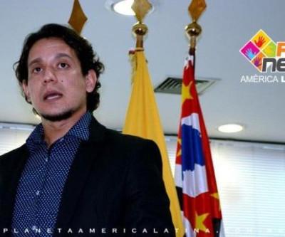Equador no Mercado das Indústrias Criativas do Brasil, o MicBR