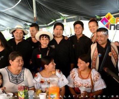 Festa de Finados, fortalece união entre imigrantes Latino-americanos em SP
