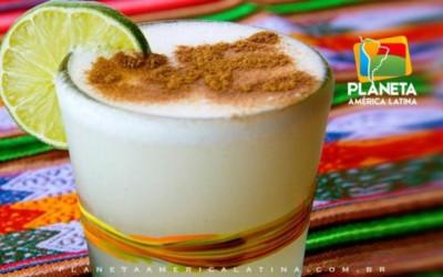Foi celebrado em São Paulo, o Dia do Pisco Sour 100% Peruano
