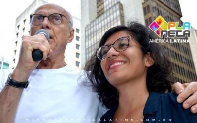 Imigrante colombiana assume Coordenadora de Políticas para Imigrantes em São Paulo
