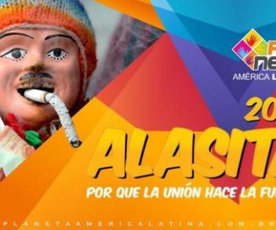 Lançamento oficial do projeto ALASITA 2019 em São Paulo